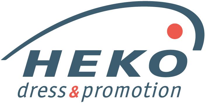 HEKO dress & promotion Werbeartikel